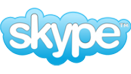 I am available via Skype!
