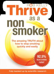 Thrive non smoker final cover