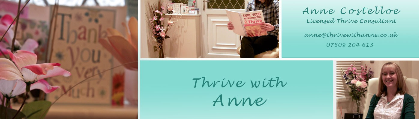 Thrive With Anne